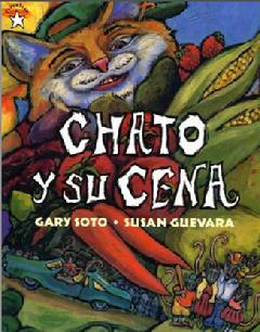 Jorge Pupo narrates 'Chato's Kitchen' in Spanish.