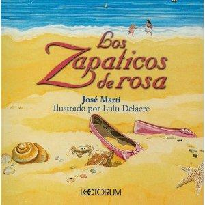 Jorge Pupo narrates 'Los Zapaticos de Rosa' by José Martí. [Audiobook] [Audio CD]